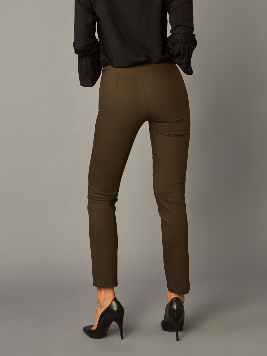 Slim Fit Klasik Pantolon 37057