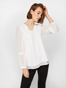 Blouses - 39150