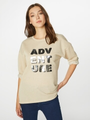 Sweat Shirt - 39556