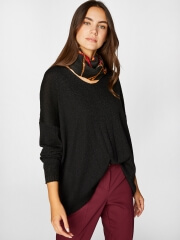 Tricot Blouse - 39786