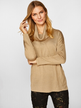 Tricot Blouse - 39789