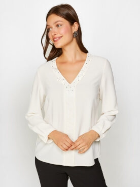 Blouses - 60186
