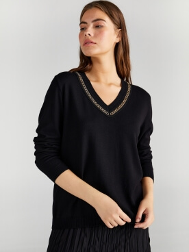 Tricot Blouse - 61752